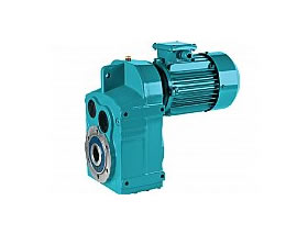 NEW BREVINI GEARMOTORS