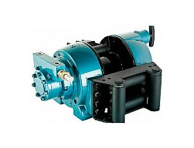 ECOVERY WINCHES